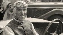 Motori, sulle orme di Nuvolari rivive il Circuito anni '30 -   Il percorso