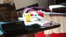 Pokèmon per Alda Merini, teneva Pikachu sulla scrivania