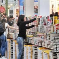 MiBook, parte la sfida al Salone del libro: piano da 100mila visitatori