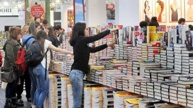 MiBook, parte la sfida al Salone del libro  piano da 100mila visitatori tra Fiera e città