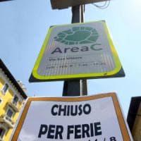 Milano, due settimane senza Area C: stop al pedaggio dall'8 al 19 agosto