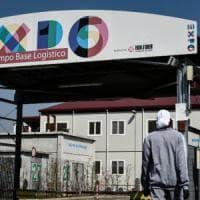 Profughi a Expo da settembre, il sindaco Sala: