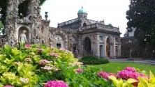Parchi d'Italia, il più bello è quello di Villa Litta