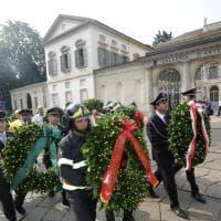 Strage di via Palestro, Milano ricorda le vittime