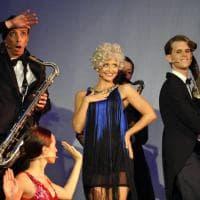 Milano, il teatro arriva a Expo: c'è Marilyn