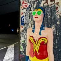 A Milano i murales si trasformano in 3D. Come i supereroi