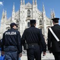 Sicurezza Duomo, in arrivo sensori e conta-persone: