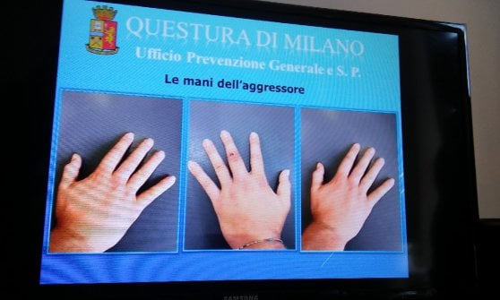 """Milano, arrestato deejay 23enne spagnolo: """"E' lui il picchiatore seriale"""""""