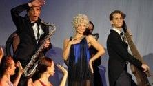 Il teatro arriva a Expo sul palco c'è Marilyn