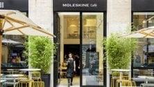Nuove aperture / 2 In Brera il primo Moleskine Cafè italiano