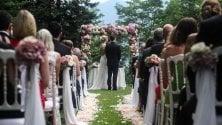 Matrimoni, la Lombardia incalza la Toscana: meta da sogno per gli stranieri