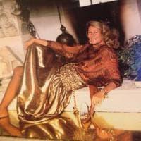 Marta Marzotto, addio alla regina dei salotti e della moda