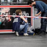 Milano, indagato per l'allarme bomba in Centrale: