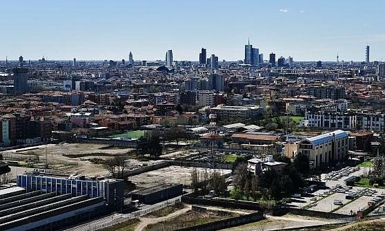 Milano, un grande parco e una scuola: così parte la riqualificazione del quartiere Adriano