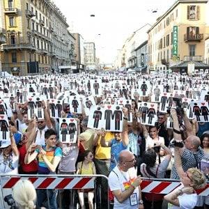Milano, il Comune accelera: entro venerdì  a Palazzo Reale le prime unioni civili