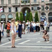 Milano, dopo Expo aumentano ancora i turisti in città: nei primi sei mesi