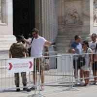 Terrorismo, a Milano più controlli in chiese e luoghi sacri con l'aiuto