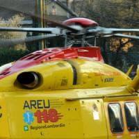 Incidente in montagna nel Lecchese, 36enne precipita e muore mentre sta