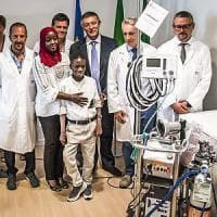Bergamo, per 15 minuti sott'acqua nel Lago d'Iseo: medici salvano 13enne