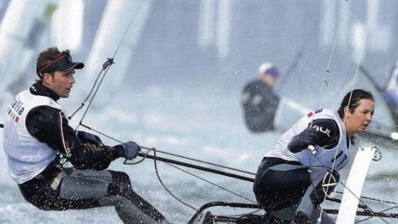 Dal Politecnico di Milano alle Olimpiadi: quei due ingegneri fai da te a caccia di medaglie