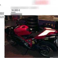 Milano, presa banda dei ladri di moto: vittime contattate con gli annunci online