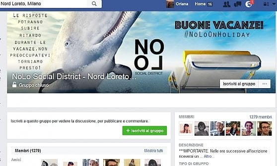 Milano, le social street sono diventate adulte: ora il vicinato online è una rete di antenne in città