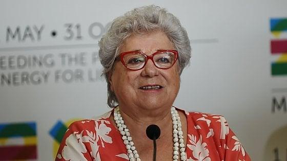 Milano, Livia Pomodoro: da presidente del Tribunale al vertice dell'Accademia di Brera