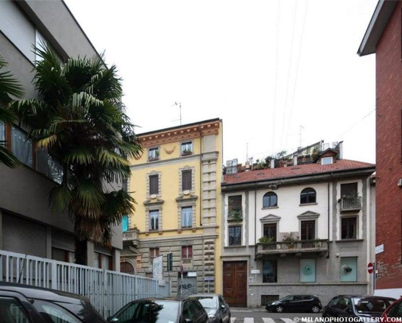 Non solo grattacieli, Milano è anche una città normale