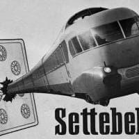 Il Settebello torna in vita: amarcord del treno dei desideri