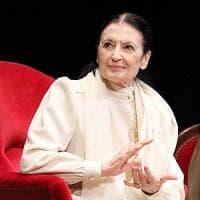 Milano, la Scala organizza una grande festa per gli 80 anni di Carla Fracci: la signora della danza