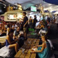 Milano, street food e orti urbani: a Porta Genova ritorna il Mercato
