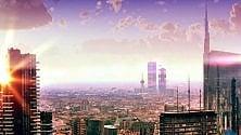 Milano negli scatti del fotografo 'visionario'