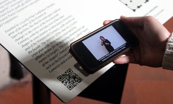 Milano, grazie a video e pannelli multisensoriali 15 chiese saranno accessibili a tutti