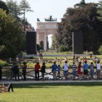 Verde pubblico a Milano, maxi appalto da 80 milioni: i Municipi decideranno i lavori