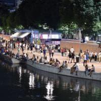 Milano, più controlli nei luoghi della movida per combattere gli abusivi