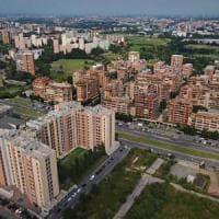 Milano, dalla Bovisa al Corvetto: