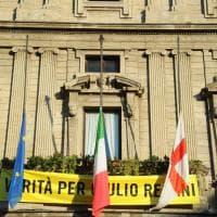 Terremoto, bandiera a mezz'asta a Palazzo Marino e in tutte le sedi del Comune