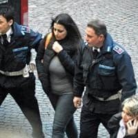 Milano, aggressione con l'acido contro Barbini: definitiva la condanna a