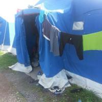 Milano, lite tra due migranti al centro della Croce Rossa: uno accoltellato