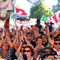 Festa dell'Unità a Milano: referendum, Islam e c'è il ritorno sulla scena