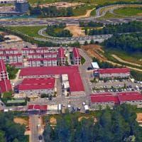 Terremoto, alloggi Expo agli sfollati: il progetto sul tavolo della Protezione