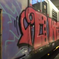 Bombolette e GoPro, denunciato il writer sorpreso nel deposito del metrò