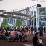 Prove di futuro  per il dopo Expo, via alla gara per il grande puzzle