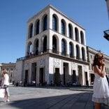 Cultura solidale, gli incassi  dei musei alle popolazioni colpite dal terremoto