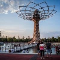 Expo, l'Albero della vita resiste un altro anno a Rho-Pero. Ma in inverno