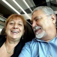 Professoressa uccisa a Bergamo, il testimone: