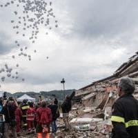 Terremoto, un concerto di solidarietà al Forum di Assago.