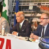 F1, il Gp di Monza è salvo: