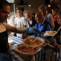 Amatriciana solidale in Darsena, con opzione vegan e consegna a domicilio