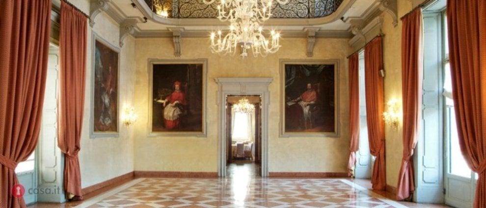 Villa borromeo a senago vendesi online 14mila metri - Valutazione metri quadri casa ...